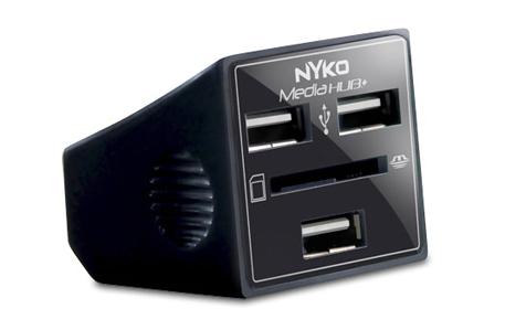Nyko's Media Hub