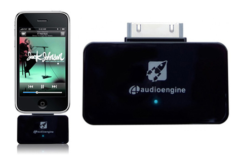 Audioengine W2