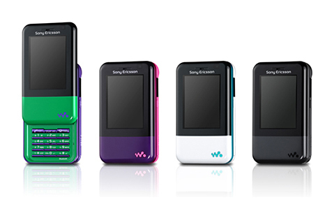sony ericsson facts and challenges