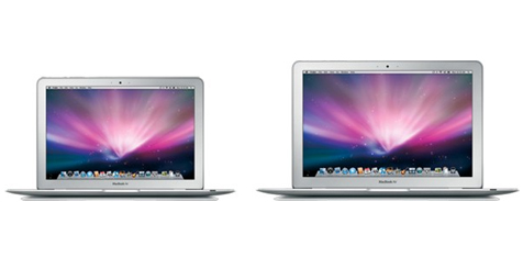 15-inch MacBook Air?
