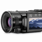 Canon VIXIA HF S10