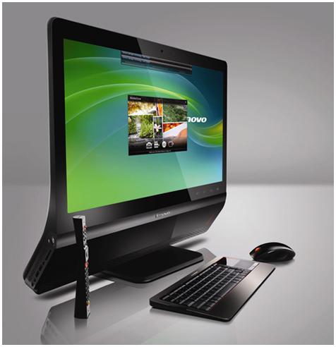 Lenovo IdeaCentre A600