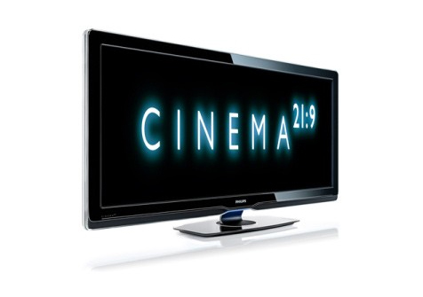 Philips Cinema 21:9