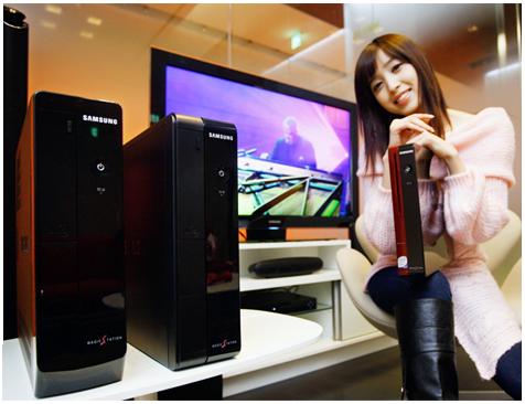 Samsung DM-X100, DM-R100, DN-Z100