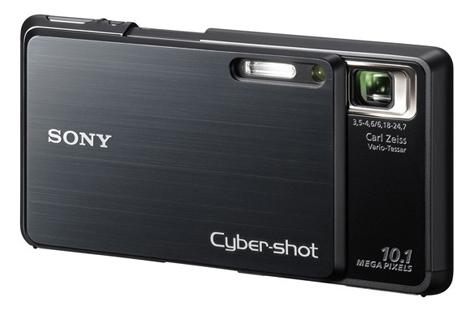 Sony Cyber-shot DSC-G3