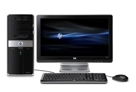 HP Pavilion Elite m9600
