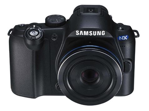 Samsung NX serie
