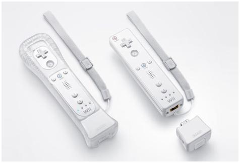 Nintendo MotionPlus
