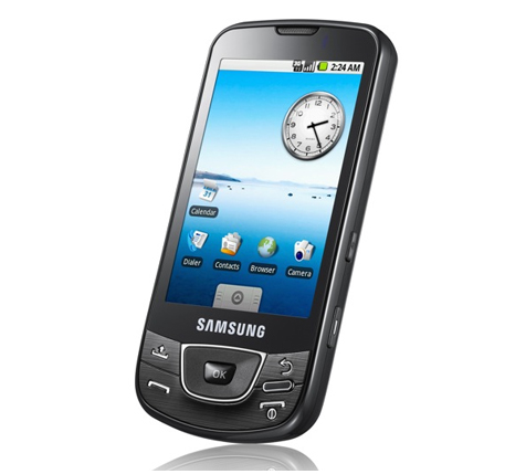Samsung I7500