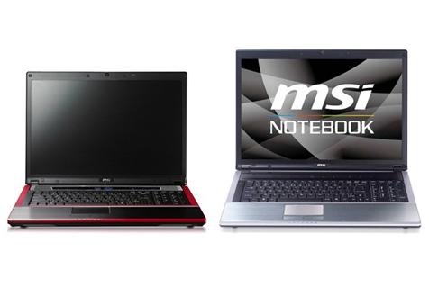 MSI GT729 en EX723