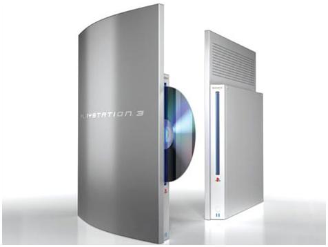 Nieuwe PlayStation 3?