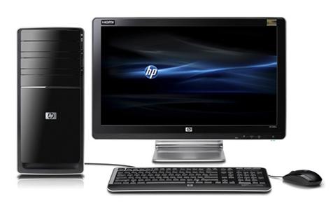 HP P6000