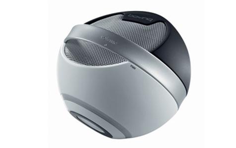 Boynq Saturn speaker