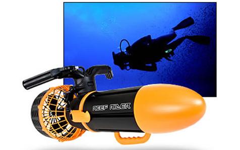Reef Rider