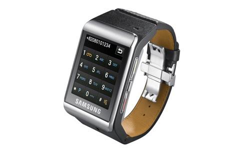 Samsung S9110 gsm-horloge