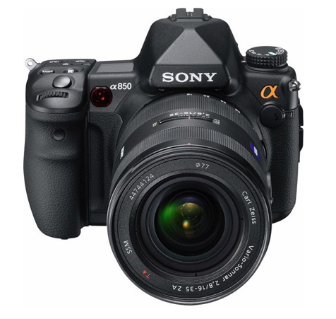 Sony Alpha A850