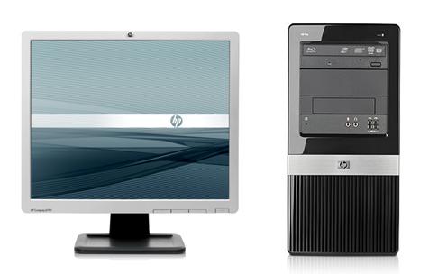 HP LE1711 / Pro 3000