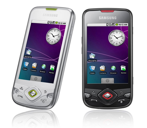 Samsung Galaxy Spica i5700