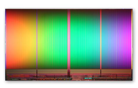Intel Micron 25-nm NAND