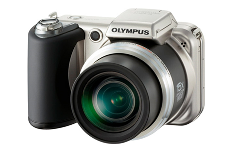 Olympus SP-600UZ