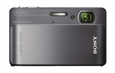 Sony DSC-TX5