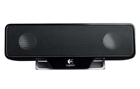 Logitech Laptop Speaker Z205