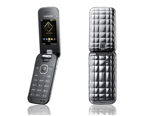 Samsung Diva Folder S5150