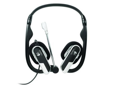 Logitech Headset H555