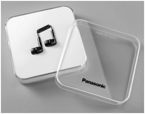 Panasonic Note