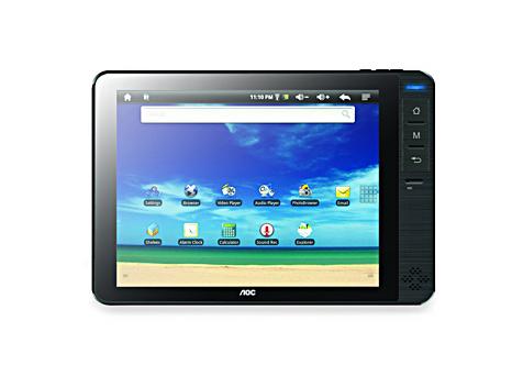 AOC tablet-pc