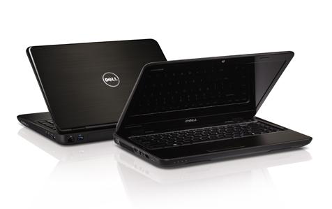 Dell Inspiron 13z en 14z