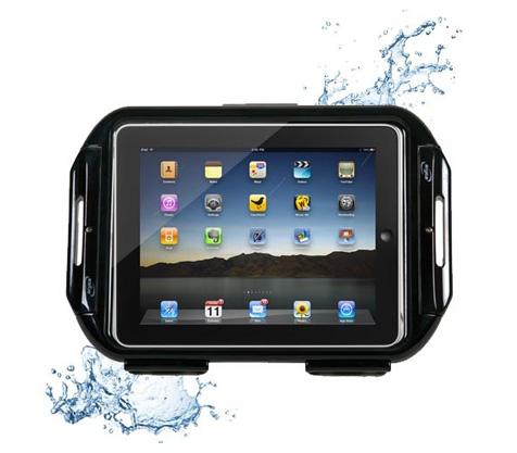 Waterdichte iPad Case