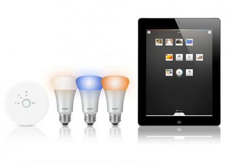 Philips Hue Wireless Bridge