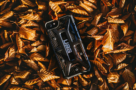 UAG Plasma iPhone Case